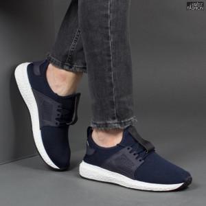 Pantofi Sport ''Fashion Balq K-9 Navy'' [S5B2]