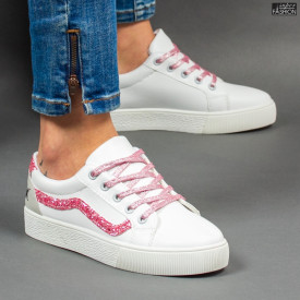 Pantofi Sport ''RED STAR Fashion 551 Color Pink'' [D3C10]