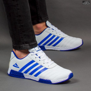 Pantofi Sport ''RED STAR Fashion C-21 Royal Blue'' [S16D7]