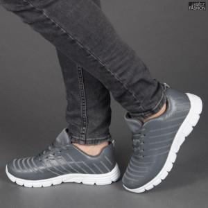 Pantofi Sport ''Sport Shoes W5853 Grey'' [S23B9]