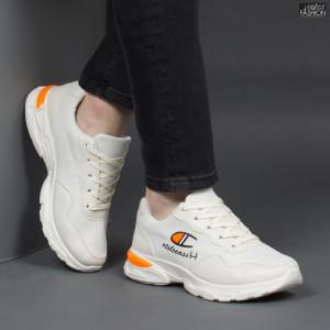 "Pantofi Sport ""WE Fashion 1901-1 Beige''"