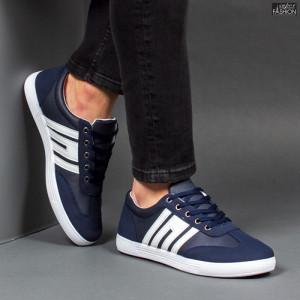 """Pantofi Sport """"ZNG Fashion 661 Blue"""" [S8B1]"""