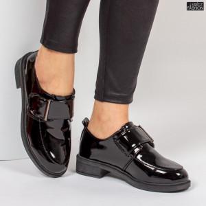 pantofi dama cu scai