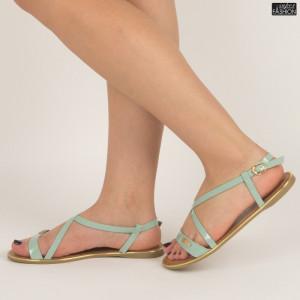 sandale dama cu talpa flexibila