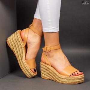 Sandale ''Bestelle Fashion JA001 Camel''