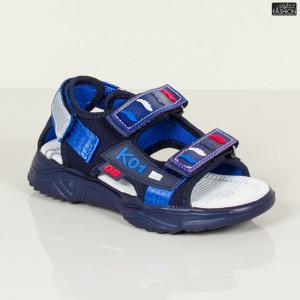 Sandale Copii ''DION Q15 D. Blue'' [S9C3]