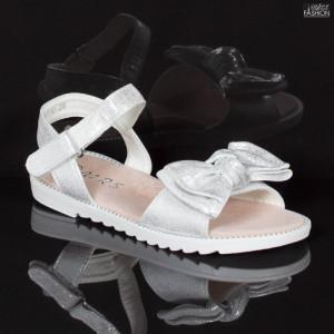 Sandale Copii ''MRS 710 White'' [D19D7]