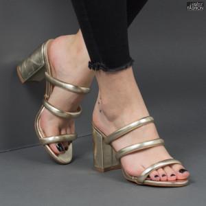 Sandale ''Lavy 1JB-18328 Gold''