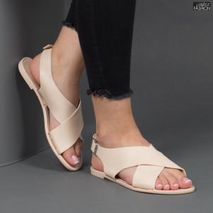 Sandale ''YiYi S-13 Khaki''