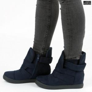 Sneakers ''ABC 1703 Dk.Blue''