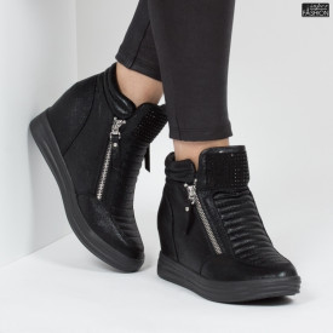 "Sneakers ""Lavy 2011 Black"""
