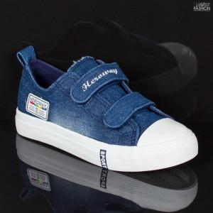 Tenisi Copii ''HEROWAY HT1053 Deep Blue'' [S17E6]