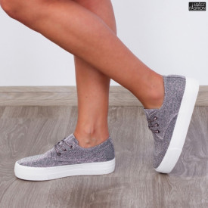 """Tenisi """"D.L. Fashion H2013 Grey"""" [D19C6]"""