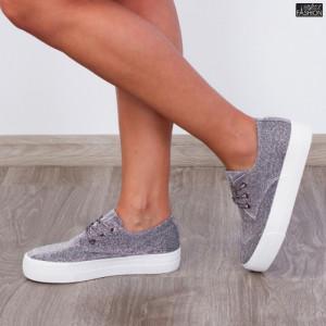 "Tenisi ""D.L. Fashion H2013 Grey"""