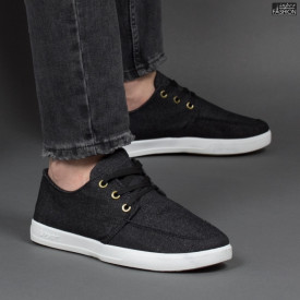 "Tenisi ""Lucky Fashion 663 Black"" [S17B7]"