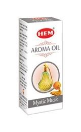 Poze Ulei aromaterapie Hem Mystic musk