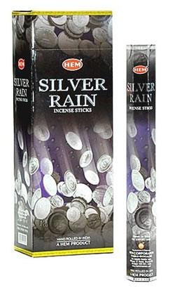 Poze Beţişoare parfumate HEM-silver rain