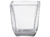 Poze Suport sticla pentru lumanari piramida