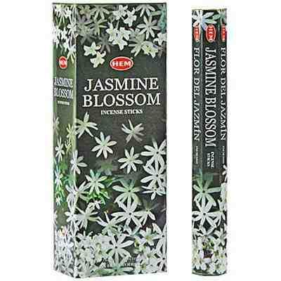 Poze Beţişoare parfumate HEM - JASMINE BLOSSOM