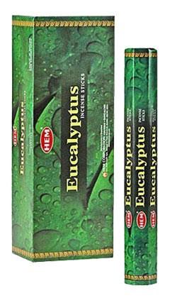 Poze Beţişoare parfumate HEM-eucalyptus