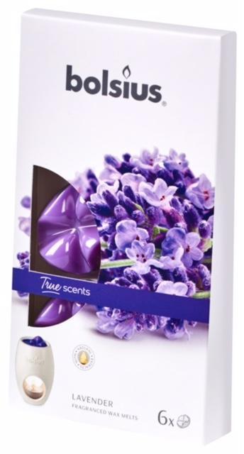 Poze Cipsuri din parafina parfumata - Lavander (Lavanda)