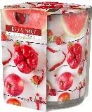 Poze Lumanare parfumata in pahar imprimata Red&Spicy