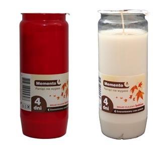 Poze Rezervă candelă ulei Bo. Nr.5