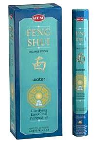 Poze Beţişoare parfumate HEM - FENG SHUI WATER