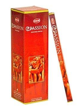 Poze Beţişoare parfumate HEM-passion