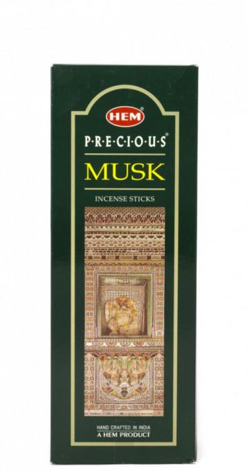 Poze Beţişoare parfumate HEM - MUSK