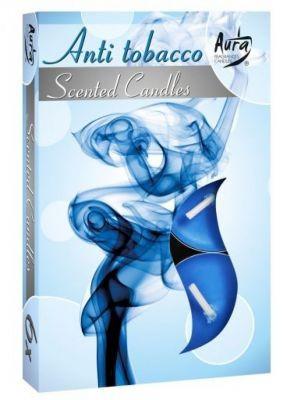Poze Lumânare pastilă parfumată 6 buc/set aromă anti-tabac