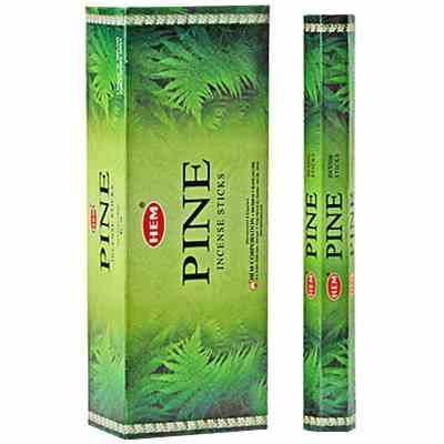 Poze Beţişoare parfumate HEM - PINE