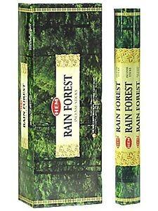 Poze Beţişoare parfumate HEM-rain forest