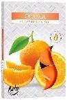 Poze Lumanare pastila parfumata portocala