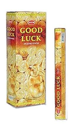 Poze Beţişoare parfumate HEM-good luck