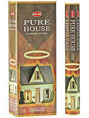 Poze Beţişoare parfumate HEM - PURE HOUSE