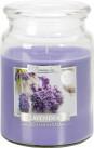 Lumanare parfumata in borcan SND99-79 Lavanda