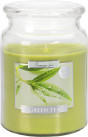 Lumanare parfumata in borcan SND99-83 Ceai Verde