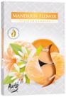 Lumânare pastila - Floare de mandarin P15-203