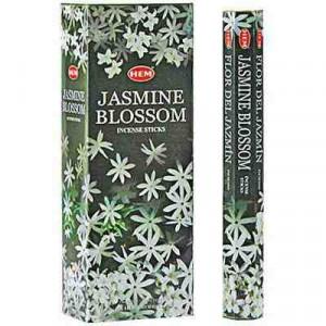 Beţişoare parfumate HEM - JASMINE BLOSSOM