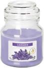 Lumanare pahar parfumat SND71-79 Lavanda