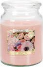 Lumanare parfumata in borcan SND99-252 Secret Garden