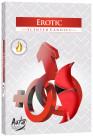 Lumânare pastila - Erotic P15-39 (6 Buc.)