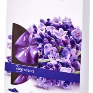 Cipsuri din parafina parfumata - Lavander (Lavanda)