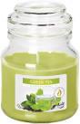 Lumanare pahar parfumat SND71-83 Ceai verde