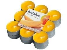 Lumanare pastila parfumata 18 buc mango