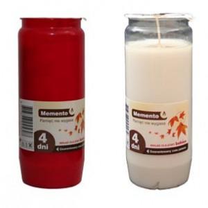 Rezervă candelă ulei Bo. Nr.5