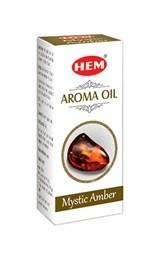 Ulei Aromaterapie Hem Mystic Amber