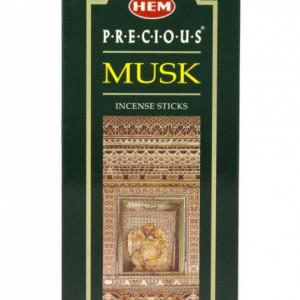 Beţişoare parfumate HEM - MUSK