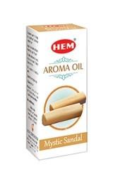 Ulei arommaterapia Hem Mystic santal